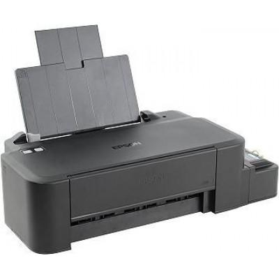 Принтер струйный Epson L120 A4 27/15 стр USB 2.0
