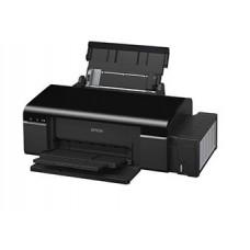 Принтер струйный Epson L800 A4 37/38 стр USB 2.0