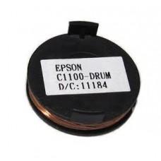 Чип Epson AcuLaser C1100 драм